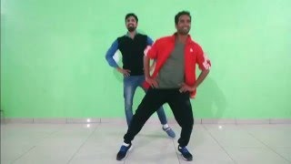 Patt Lenge Gippy Grewal || Neha Kakkar New Punjabi songs Video Dance Steps || Justdancewithme 2016