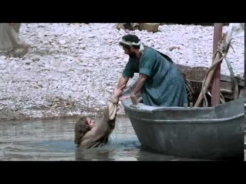 Crowder   I AM Official Song Video featuring Son of God Film