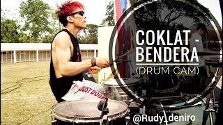Gala siswa indonesia Drum Cam Bendera Cover