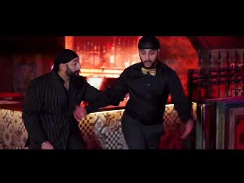 Na Dasdeh ( Full Video)   D Thandi Feat Intense   Latest Punjabi Song 2016   Speed Records