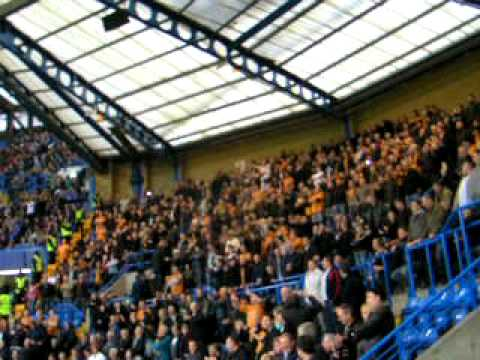 Wolves show Chelsea how the Liquidator should be done