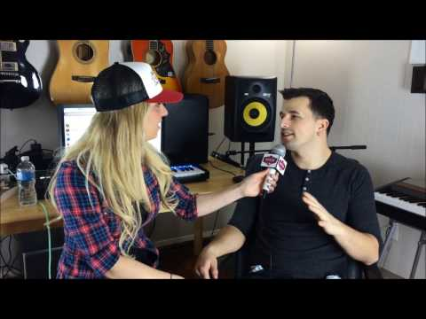 Saskatchewan Music Producer Jesse Weiman chats with Lisa Moen for the 2017 SCMA interview series