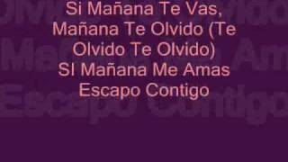 Aventura - All Up Two You Feat. Akon y Wisin & Yandel_ con letra