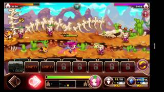 Arel Wars 2 HD Android Gameplay