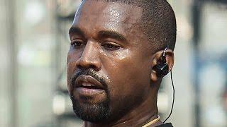Kanye West Released From Hospital After Shocking Public Meltdown