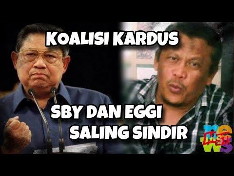 Koalisi Kardus Dukungan Ijtimak: Prabowo Tak Bawa Untung, SBY Politisi B4nc1