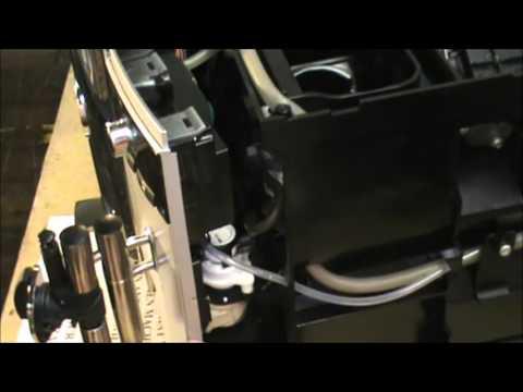 How To Fix Jura Impressa S9 One Touch Espresso Machine
