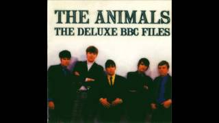 The Animals - 14 - Paint It Black (Deluxe BBC Files)