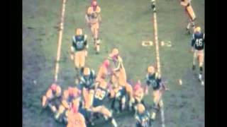 New Footage of Browns' 1964 Championship Game