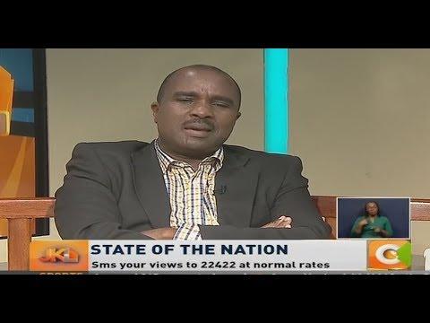 JKL: State of the Nation, with PLO Lumumba and Kamotho Waiganjo [Part 2] #JKLive