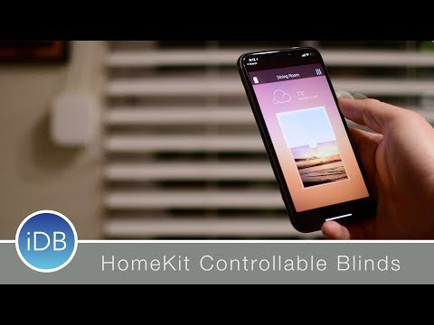 Soma HomeKit Smart Shades - Review
