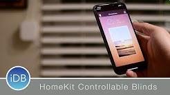 Soma HomeKit Smart Shades - Review