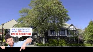 Heartland Hotel Cotswold, Christchurch, New Zealand, HD Review