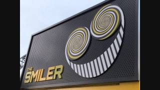 The Smiler - Theme Music (Alton Towers) HD