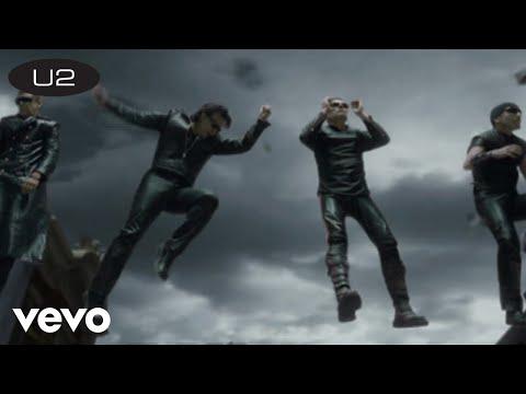 U2 – Elevation #YouTube #Music #MusicVideos #YoutubeMusic