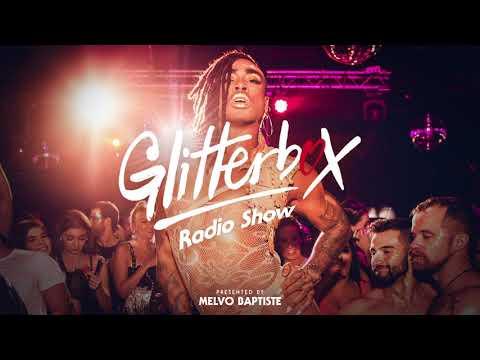 Glitterbox Radio Show 178: The House Of Teena Marie