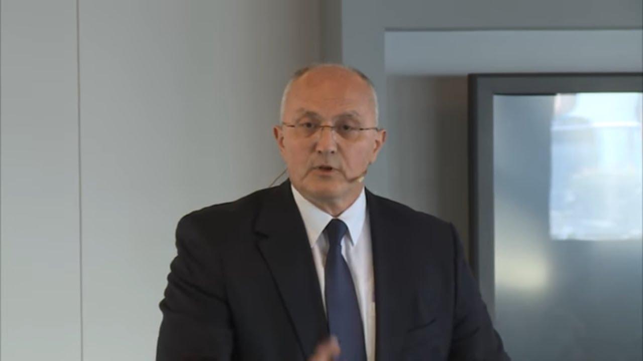 AIDS Değil Dışlamak Öldürür   Prof. Dr. Serhat Ünal    TEDxBahcesehirUniversitySalon - YouTube