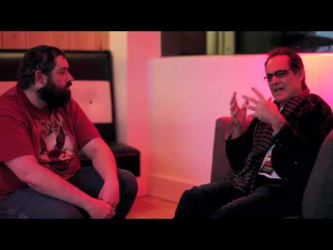 NEAL MORSE on 'The Similitude Of A Dream', Concept, Upcoming FLYING COLORS & Touring (2017)