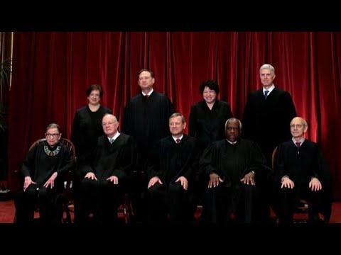 Supreme Court dismisses travel ban case