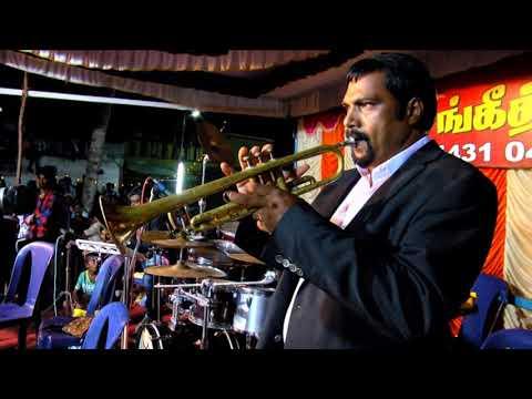 Gopinath Sangeeth Orchestra Vellore :94431 04970