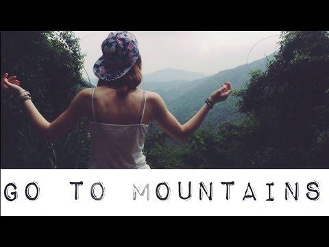Travel Adventure China Shenzhen WuTong Mountain-梧桐山 model life