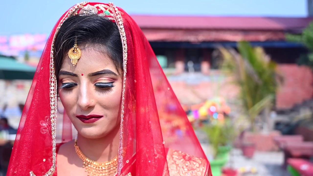 Best Nepali Cinematic Wedding USHA WEDS VIJAY Nepali