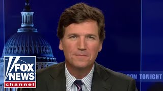 Tucker: This is America, not a 'third-world hell hole'
