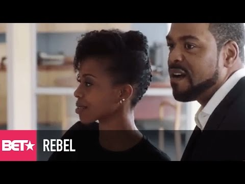 Rebel | TJ and Rebel Play a Game of iSpy Like Old Times