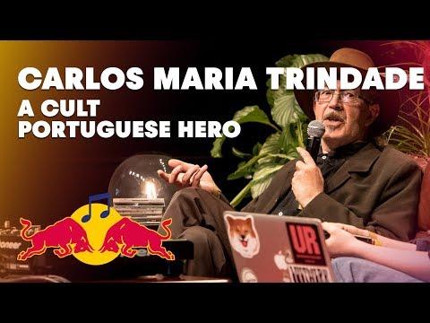 Carlos Maria Trindade Lecture (Lisbon 2018) | Red Bull Music Academy