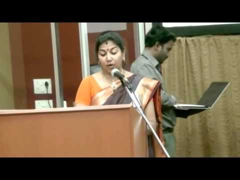 Dr Subramanian Swamy at Commisceo - Madras Christian College 9 Dec 2013 (Full)