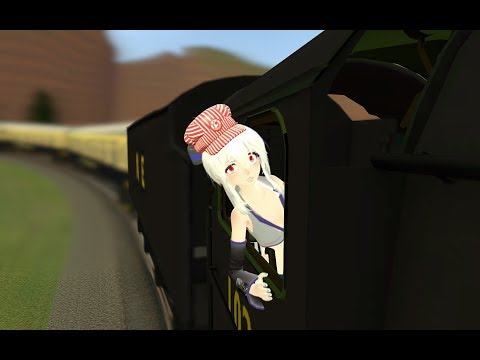 Gmod CBH Train Wrecks