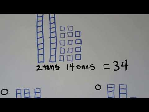 Grade 1 Math 6.8, Problem Solving, Show Numbers In Different Ways