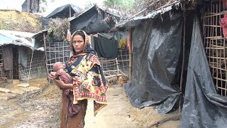 Bangladesh y Birmania acuerdan repatriación de los rohingya