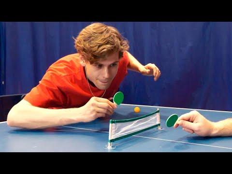 Best Ping Pong Shots 2019