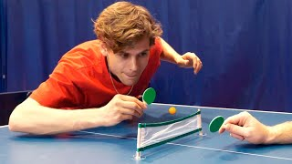 Best Ping Pong Shots 2019