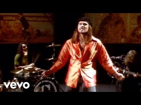 Gotthard - He Ain't Heavy, He's My Brother (Videoclip)
