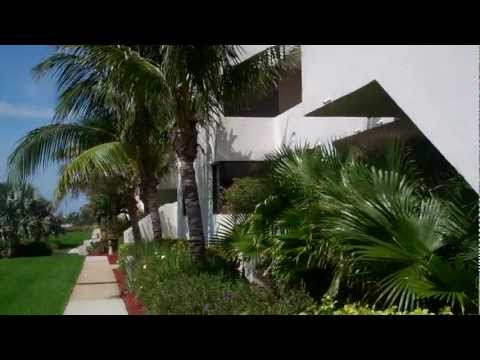 The Breakers Condominium pool and exterior - Melbourne Beach, FL | Andy Barclay
