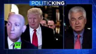 PoliticKing: Политика гипотез