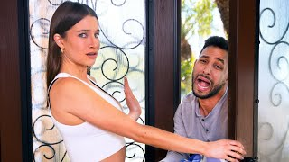 Why Your Ex Won't Leave You Alone | Anwar Jibawi