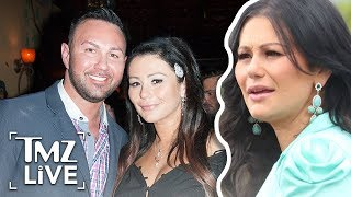 Baixar JWoww Told Cops Estranged Husband Harassed Her | TMZ Live