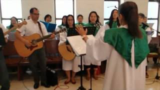 We are made for service - Star of the Sea choir
