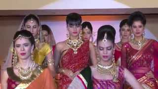 Wedding: Unveiling the new wedding collection in Rajkot