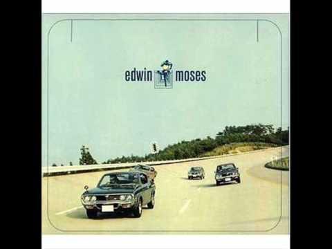 """Edwin Moses """"I"""