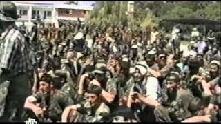 Крутые нулевые 02. Чечня. Война и мир