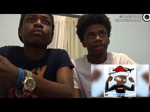 """DDG - """"Hood Santa"""" (Prod. By TreOnTheBeat) (Official Audio) REACTION"""