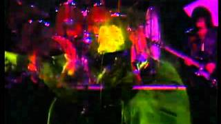 Black Sabbath -Paranoid Live In N.Y. 1980