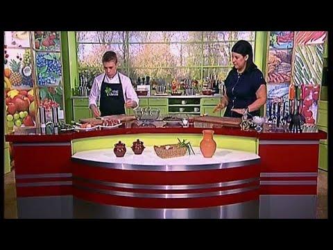 Республика вкуса - Молдавская кухня (Выпуск 26) - Кухня ТВ
