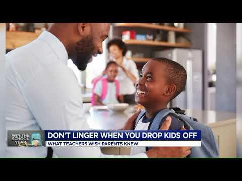 What Teachers Wish Parents Knew