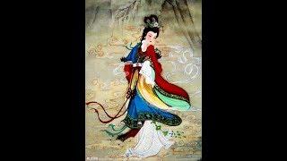 07 Chầu Văn Cô tổ Minh Châu Quế Hoa - Nghệ nhân dân gian dâng văn
