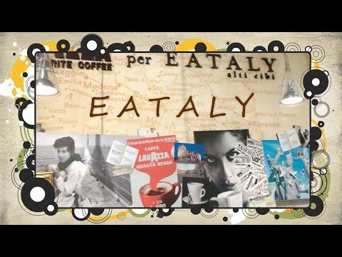 Eataly in New York - Italian restaurant, grocery, school, bakery, coffee, O. Farinetti